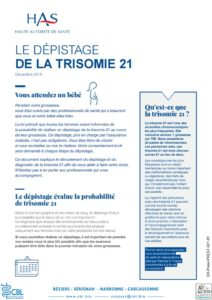 thumbnail of depistage_trisomie- information patient