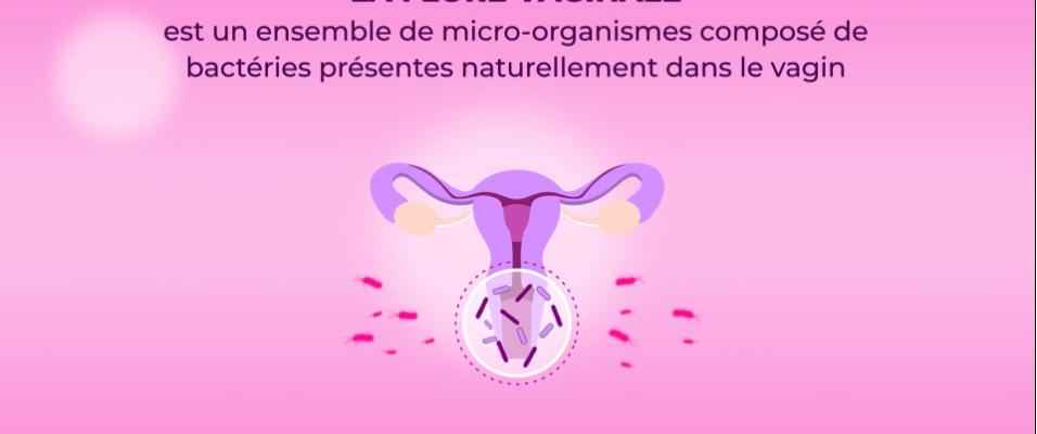 Le saviez-vous – La Flore Vaginale